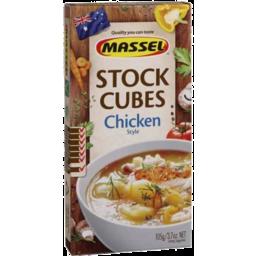 Photo of Massel Chicken Stock Cubes 10pk