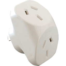 Photo of Adapter Double Standard 1