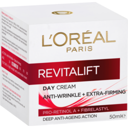 Photo of L'oréal Paris Revitalift Day Cream 50ml