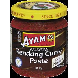 Photo of Ayam Curry Pste Rendang #185gm