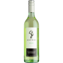 Photo of Anvers Brabo Sauvignon Blanc