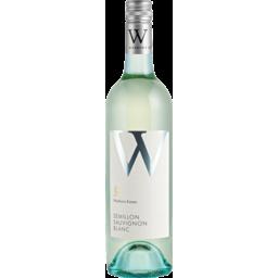 Photo of Warburn Estate Semillon Sauvignon Blanc 750ml