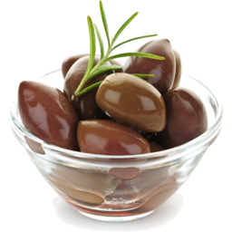 Photo of Kalamata Olives Vac Pack 350gm