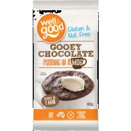 Photo of W/Good Choc Pudding In Mug 60g