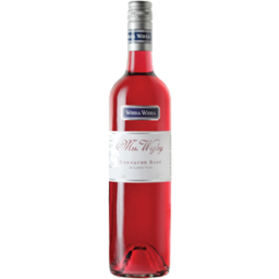 Photo of Wirra Wirra Mrs Wrg Rose 750ml