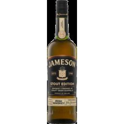 Photo of Jameson Caskmates Irish Whiskey
