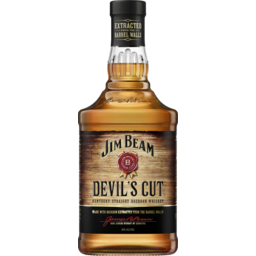 Photo of Jim Beam Devil's Cut Bourbon