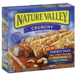 Photo of Nature Valley Nut Granola Bar