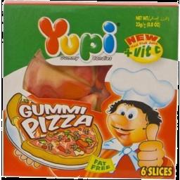Photo of Yupi Pizza 23g