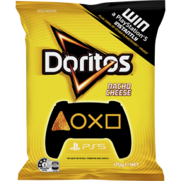 Photo of Doritos Nacho Cheese 170gm