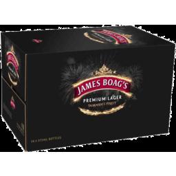 Photo of James Boag's Premium Stubbies