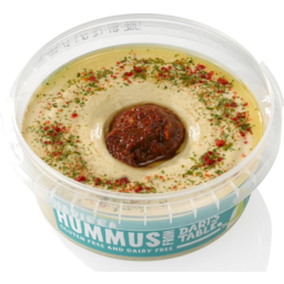 Photo of Dari's Table Harissa Hummus 200g