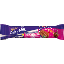 Photo of Cadbury Marvellous Creations Jelly Popping Candy & Beanies 50g