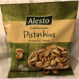 Photo of Alesto California Pistachios Roasted & Salted