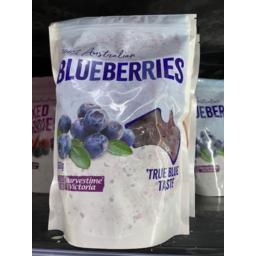 Photo of Australian Blueberries 500g