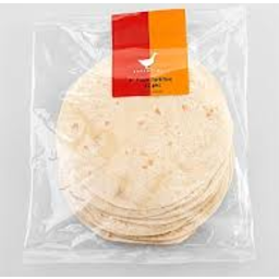 Photo of Essential Flour Tortillas 12p