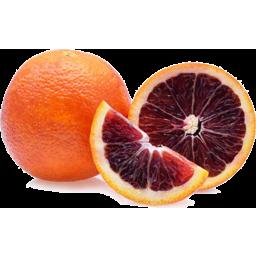 Photo of Oranges Blood