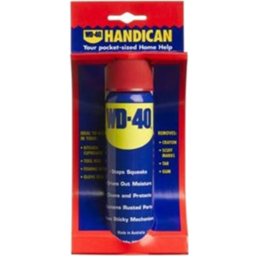 Photo of Wd40 Lubricant 60g