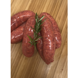 Photo of Sheedys Traditional Beef Sausages