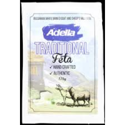 Photo of Adella Traditional Feta 200g