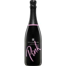 Photo of Yellowglen Pink Brut Cuvee 750ml