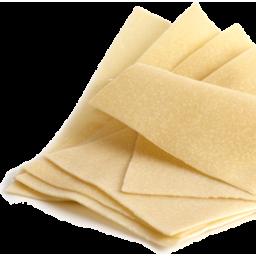 Photo of Fresh Pasta Lasagna Sheets