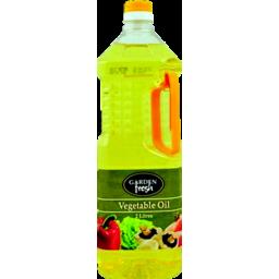 Photo of Garden Fresh Vegetable Oil 2 Litre