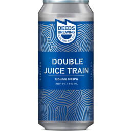 Photo of Quiet Deeds Double Juice Train