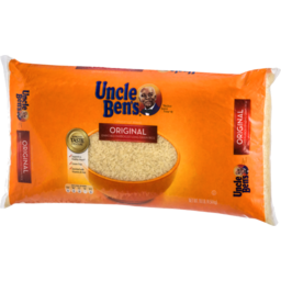Photo of Uncle Ben's Original Converted Long Grain Rice