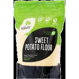 Photo of Lotus Flour Sweet Potato 500gm