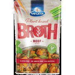 Photo of Vegeta Broth Plnt/B Beef 500ml