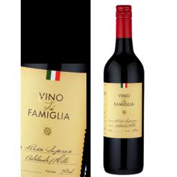 Photo of Vino Famiglia 750ml