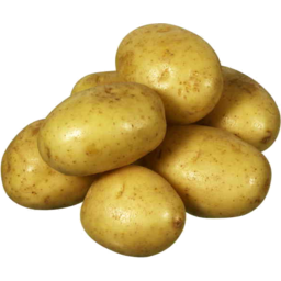 Photo of Potatoes, Nadine