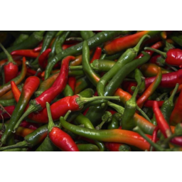 Photo of Chilli Long Hot Mix Colour No2