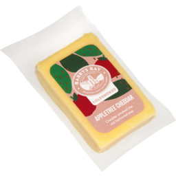 Photo of Appletree Cheese Cold Smoked Cheddar 110g
