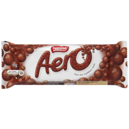 Photo of Nestle Aero Milk 40gm