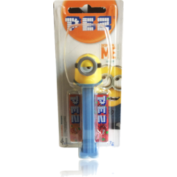 Photo of Pez Minions Dispenser 17gm