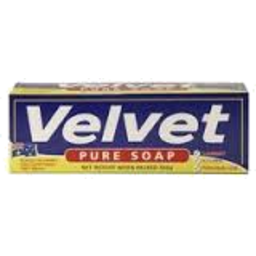 Photo of Velvet Laundry Soap 500gm