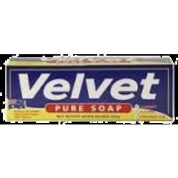 Photo of Velvet Laundry Soap 500g