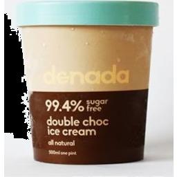 Photo of Denada Ice Cream Double Chocolate 500ml