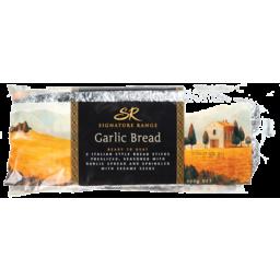 Photo of Signature Range Garlic Bread 2 Pack
