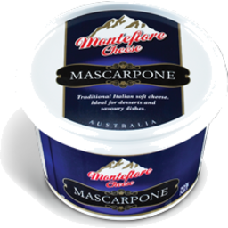 Photo of Montefiore Mascarpone 500g
