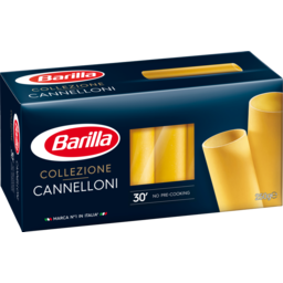 Photo of Barilla Cannelloni No 88 250g