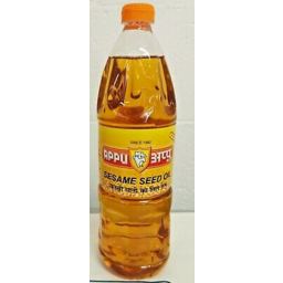 Photo of Appu Sesame Seed Oil 1ltr