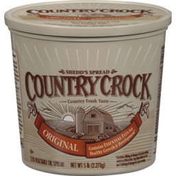 Photo of Country Crock Margarine