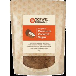 Photo of Topwil Organic Coconut Sugar