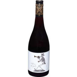 Photo of Take It To The Grave Pinot Noir 750ml