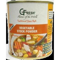 Photo of G Fresh Vegetable Stock 180g