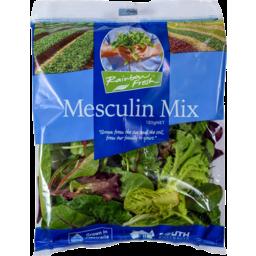 Photo of Rainbow Fresh Mesculin Mix 120g