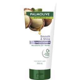 Photo of Palmolive Naturals Smooth & Shine Conditioner 350ml